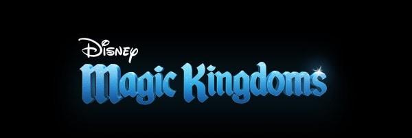 New games mobile Disney Magic Kingdom #D23Expo