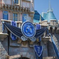 Disney's Diamond Celebration #Disneyland60 #D23Expo