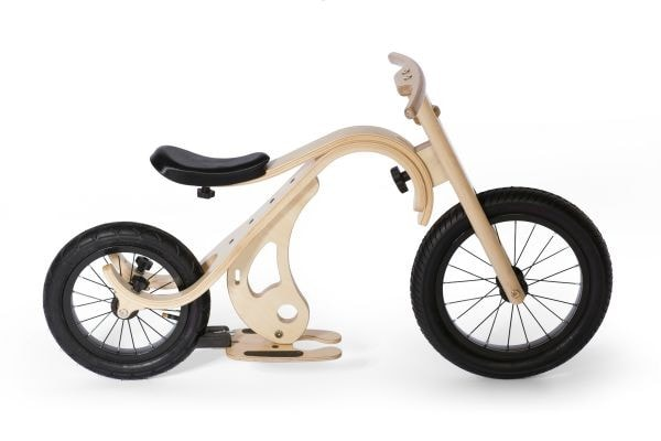 Learning to Ride a Bike can be Fun, Not Frightening - Leg&Go