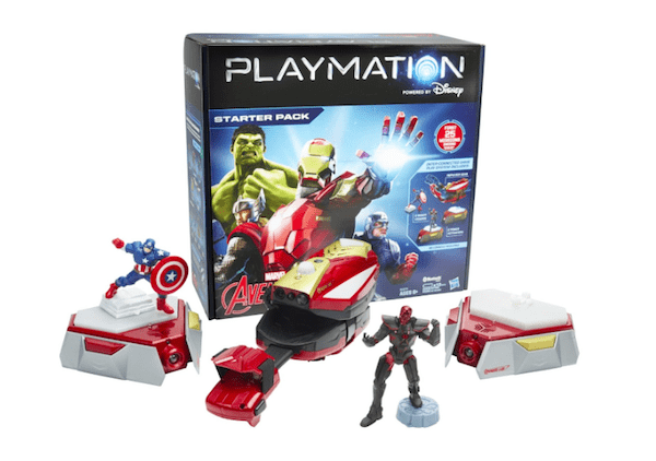 Disney's #Playmation will be ready this October! #D23Expo