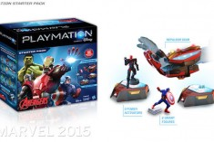 Disney Playmation Gets Everyone Up and Moving
