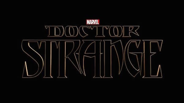 upcoming movies from Marvel #DoctorStrange #D23Expo