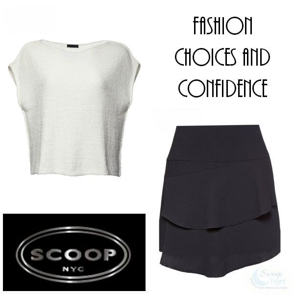 Fashion Choices and Confidence