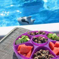 pool snacks