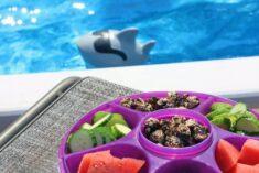 Favorite Pool Snacks – Nut Exactly