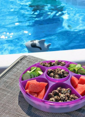 Favorite Pool Snacks – Nut Exactly