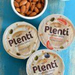 Smarter Snacking with Plenti Greek Yogurt