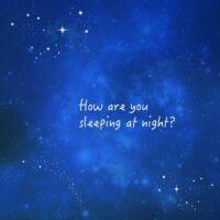 Sleeping tips to help get a good night's sleep. #IC #AD