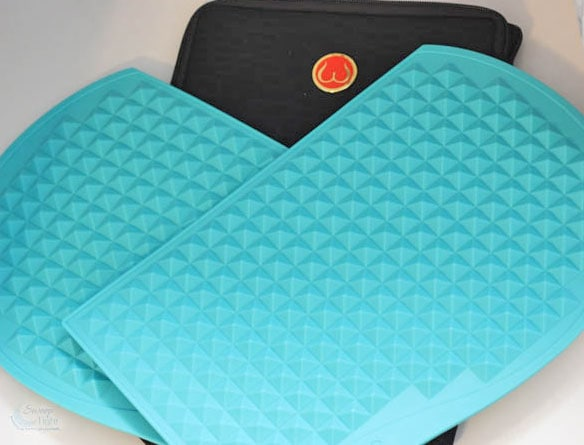 Cellulite Massage Mat – a Work at Home Asset