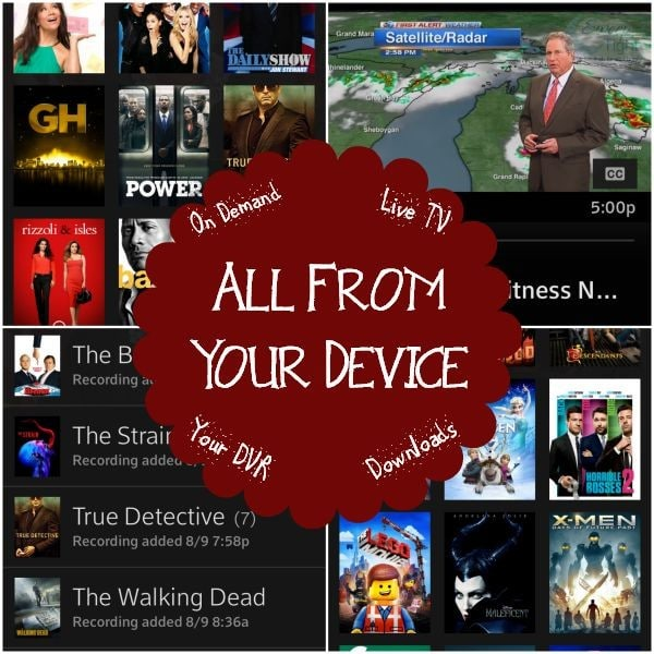 5 Reasons I Love XFINITY X1 Cloud DVR