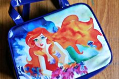 Disney Makeup Bags are now at Walgreens! #spon