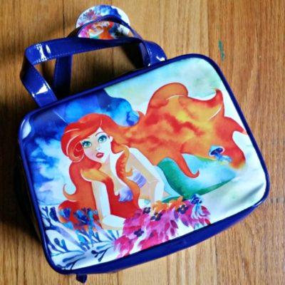 Disney Makeup Bags Now at Walgreens
