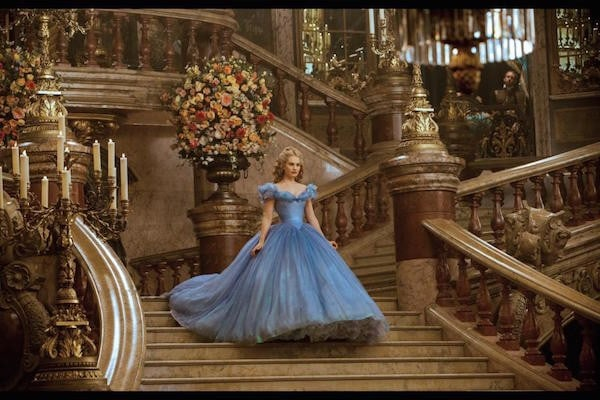 Have Courageous and Be Kind. Random Acts of Kindness #Cinderella #BeKind