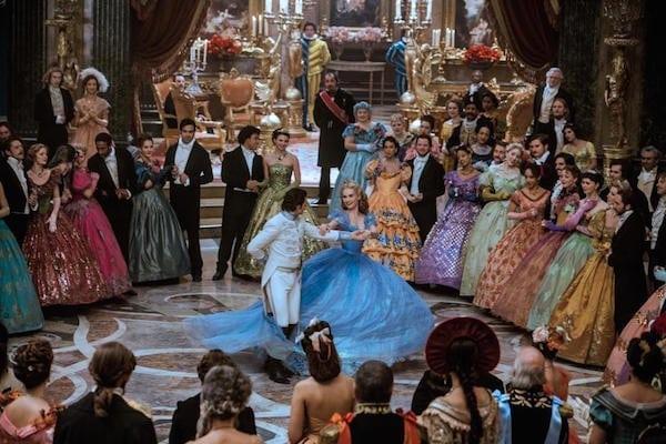 Cinderella Ball #Cinderella #BeKind