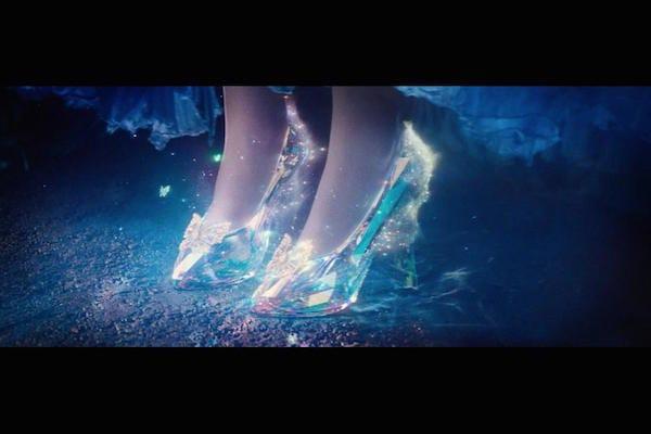 Glass Slippers #Cinderella #BeKind