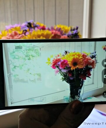 LG G4 camera is like my DSLR when using the manual setting. LOVE IT! #SprintMom #MoveForward #IC #ad