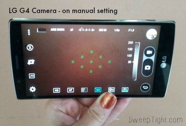 LG G4 camera when used on manual setting is like my DSLR. #SprintMom #MoveForward #IC #ad