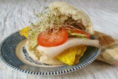 Add This Sandwich to Your Healthy Breakfast Recipes