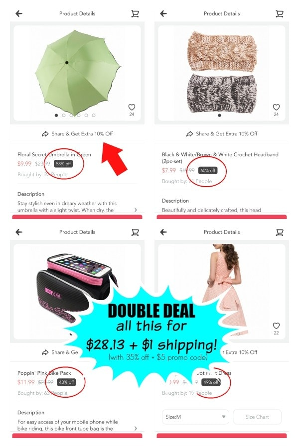 Awesome fall and Halloween Deals (diapers too) plus double deals with coupon code here #spon