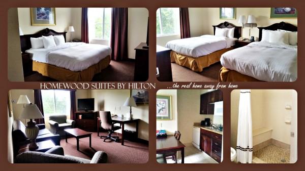 Homewood Suites - Charleston South Carolina - Mt. Pleasant #MFRoadTrip
