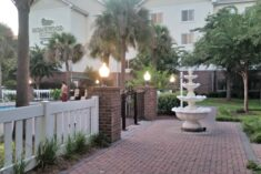 Homewood Suites Mt. Pleasant Charleston, South Carolina #MFRoadTrip