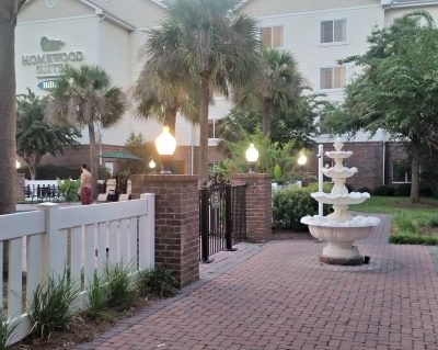 Stay a Little Longer at Homewood Suites by Hilton