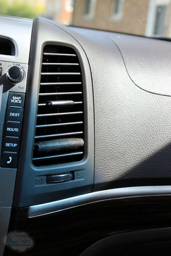 PERK Vent Wraps - Discreet Air Freshener