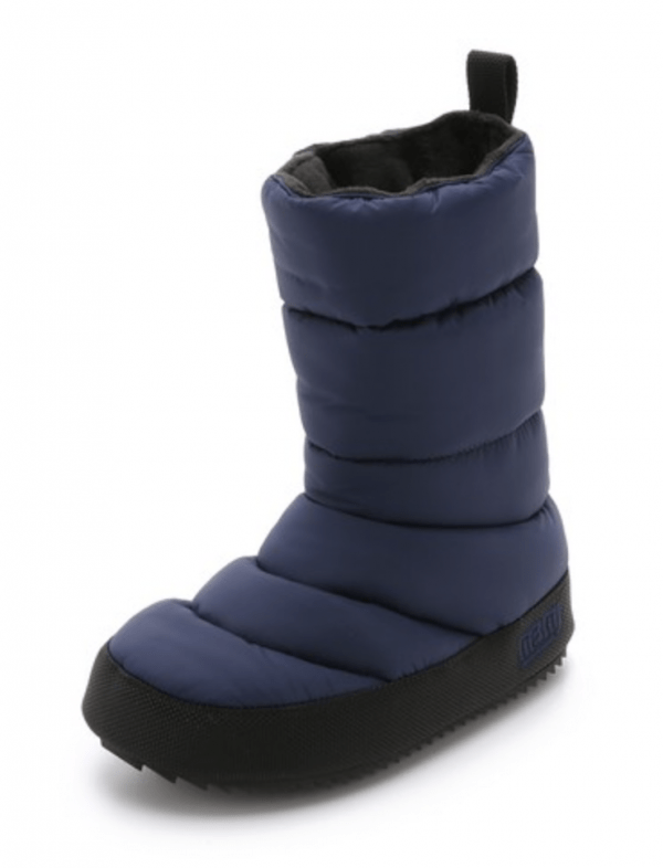 Howard Tall Tent Boots