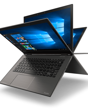 Toshiba Satellite Radius 12 – Powerful 2-in-1 Tech