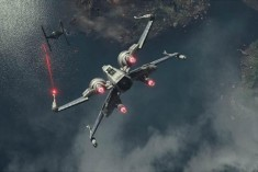 The Force Awakens with a New Trailer