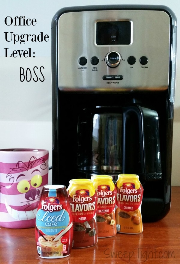 Coffee flavors make life so much more fun! #RemixYourCoffee #IC ad