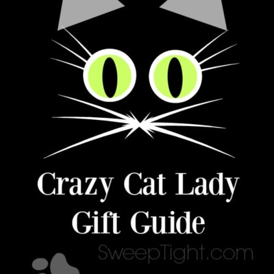 Crazy Cat Lady Gift Guide