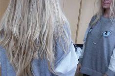 final hair