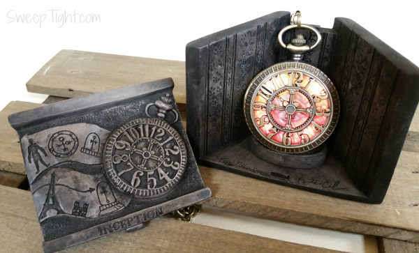 Coolest Collectible Steampunk Pocket Watch Giveaway