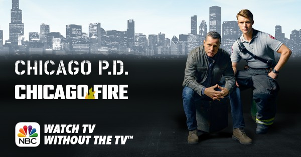Watch Chicago Fire to Heat up your Winter
