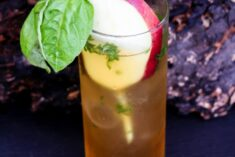 Country Boy Mojito Drink Recipe