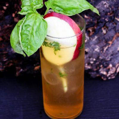 Country Boy Mojito Drink Recipe