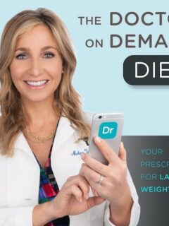 The Doctor On Demand Diet Book is the last diet book you'll ever need or want to read.