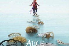 Alice: Through the Looking Glass is Coming