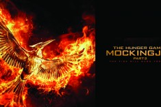 I Cannot Wait for The Hunger Games: Mockingjay Part 2