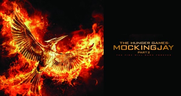 OMG who else is excited to see Mockingjay Part 2?!
