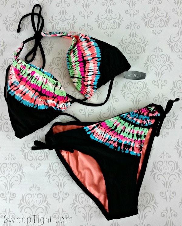 Awesome bikini from Adore Me #GiftAdoreMe #IC ad