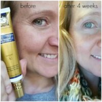I made the #RoCRetinolResolution and improved my skincare routine and plan to continue it. Love it! #IC ad