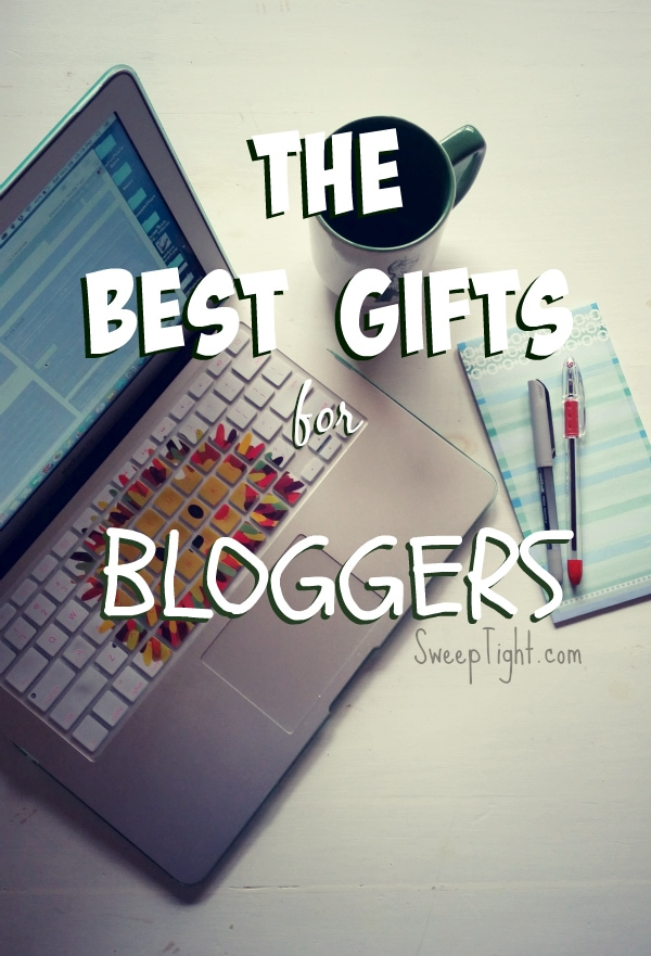 The best gifts for bloggers straight from bloggers