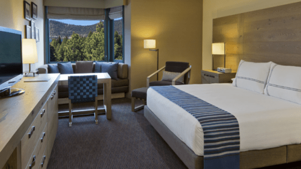 Winter Vacation - 5 Tips to Choose the Right Hotel