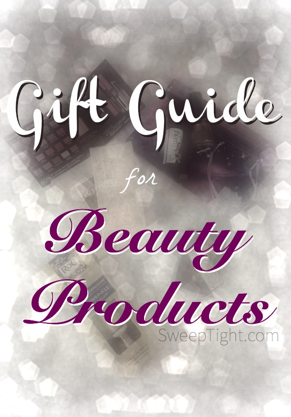 Beauty Gifts for the Trendsetters on your List