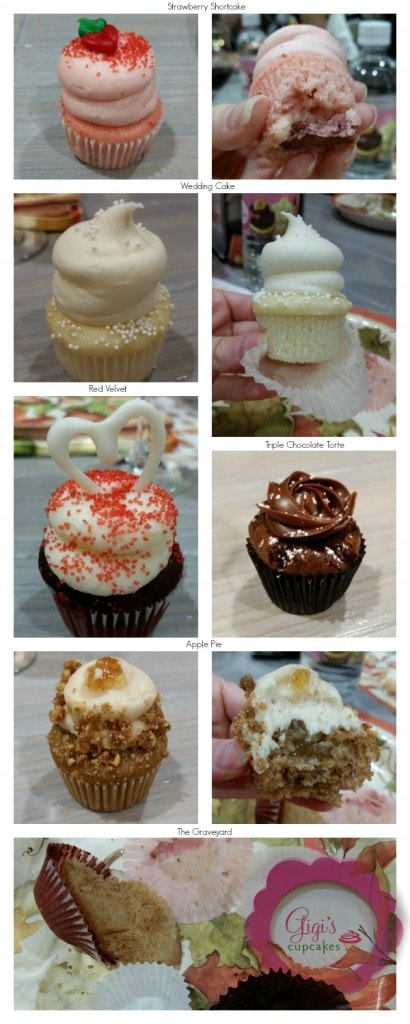 Gigi's Cupcakes Chicago in Wilmette