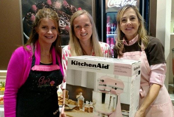 Gigi's Cupcakes Chicago Wilmette