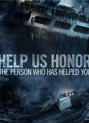 The Finest Hours – Honor Heroes and Win a Trip to Hawaii