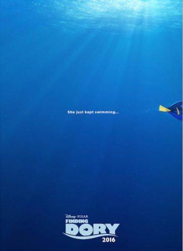 New Finding Dory Trailer